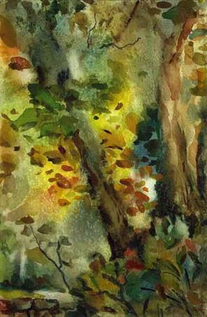 Untitled  I RUTH GROSSMAN