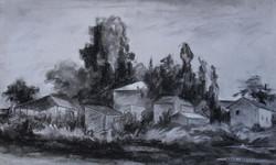Homes - 1  I RUTH GROSSMAN