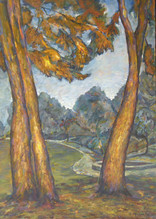 A Path through Trees I RUTH GROSSMAN