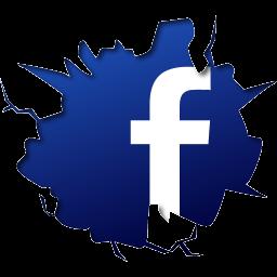 Cracks in Facebook's Walled Garden
