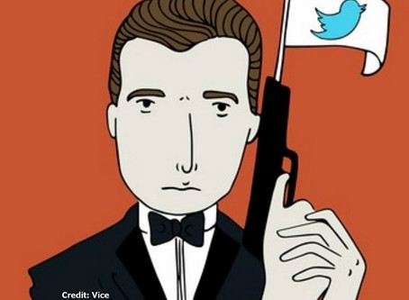 Social Spies