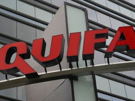 Open Letter to Equifax