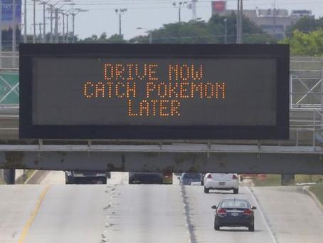 Is Pokemon Go Malware?