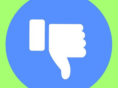 Facebook's Belly Flop