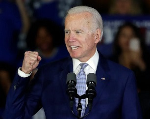 Four Cybersecurity Leaders for Biden