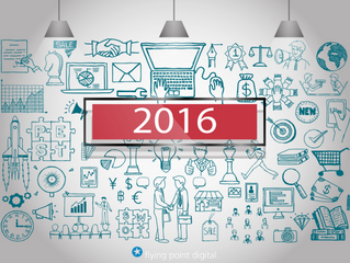 2016 Digital Marketing Predictions - Interview with BrandiKamenar, CEO and FounderBrandiKamenarB