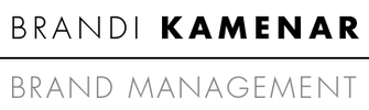 Brandi Kamenar - Brand Management