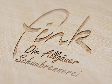 Schaubrennerei Fink