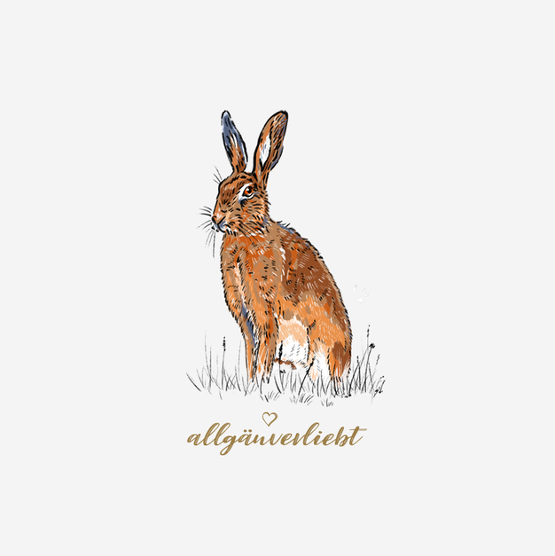 Wildhase