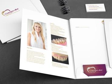 Concept Art Dental