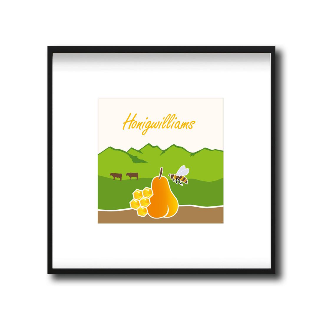 Honigwilliams