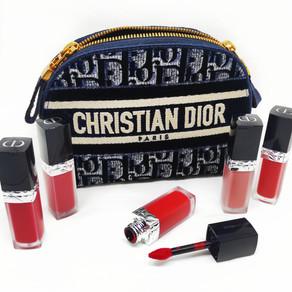 Il nuovo rossetto Rouge Dior