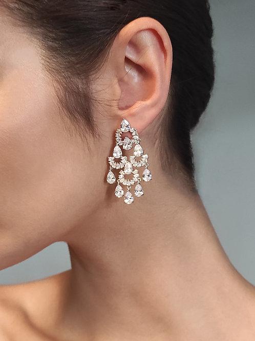 earrings JASMINE