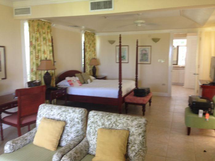 la mia suite