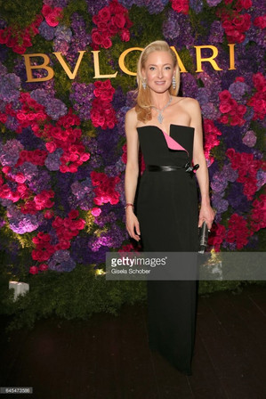 BULGARI Pre-Oscar Party