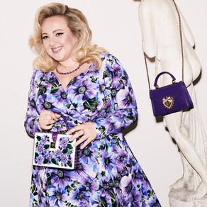 Dolce Gabbana, #DGWomen linea inclusiva fino alla 54
