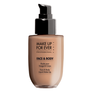 Foundation FACE&BODY Liquid Makeup