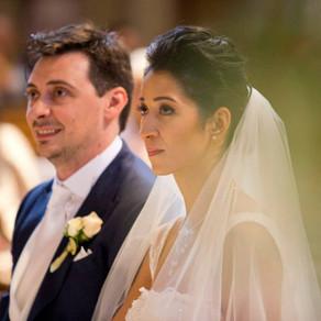 Mirko e Isa Wedding Day