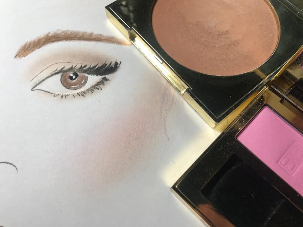 beatrice-valli-annakiki-makeupbyelisarampi - 3 di 6