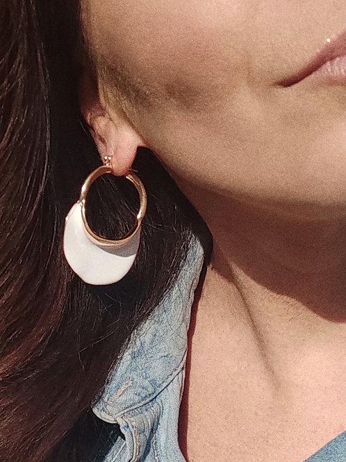 earrings OTTAVIA
