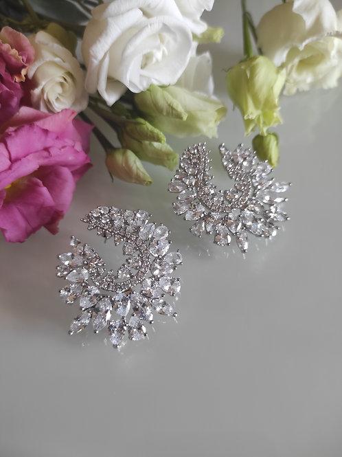 earrings SOLE