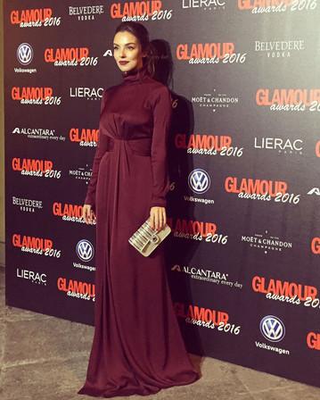 GLAMOUR Awards 2016