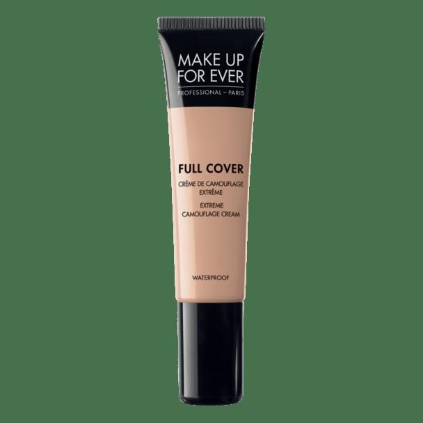 Concealer FULL COVER di MakeupForEver
