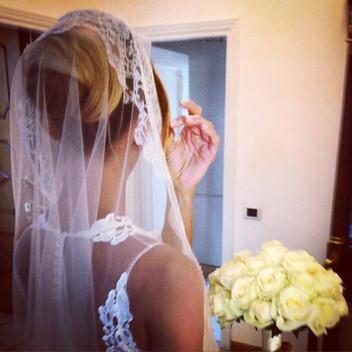 Wedding in Milano Makeup & Hair Elisa Rampi