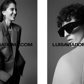 ADV | LUISAVIAROMA.com SS20