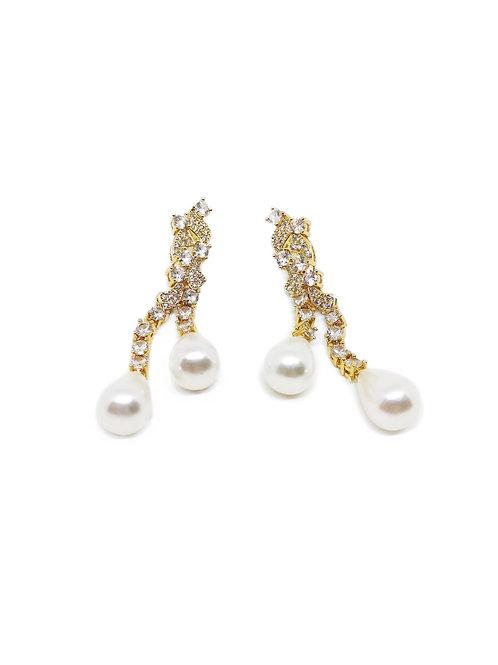 earrings SANDRA