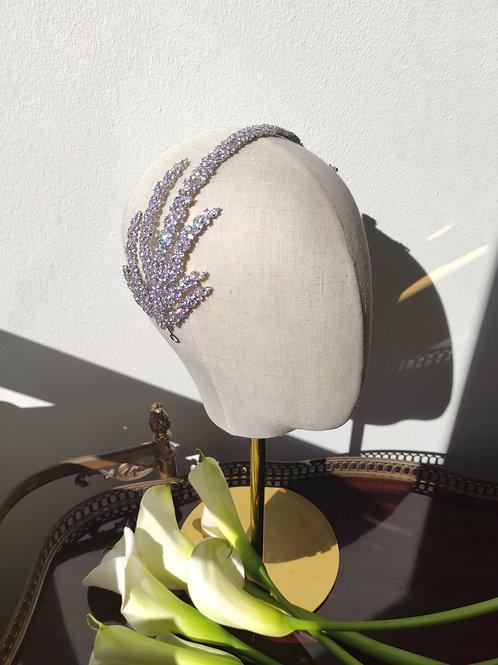 headpiece ELISABETTA