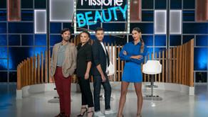 MISSIONE BEAUTY il primo talent show italiano per makeup artist ed hairstylist