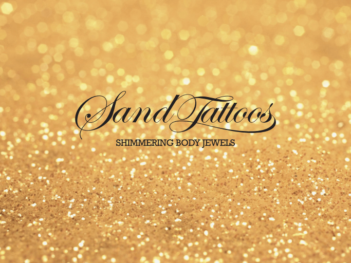 Sand Tattoos
