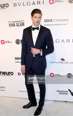 25th Elton John AIDS Foundation Party