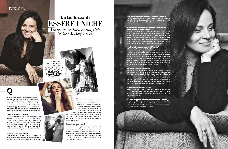 REVE Magazine