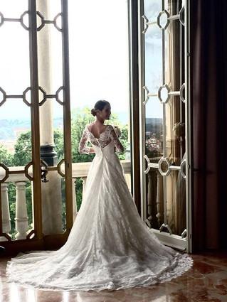Wedding in Varese Makeup & Hair Elisa Rampi