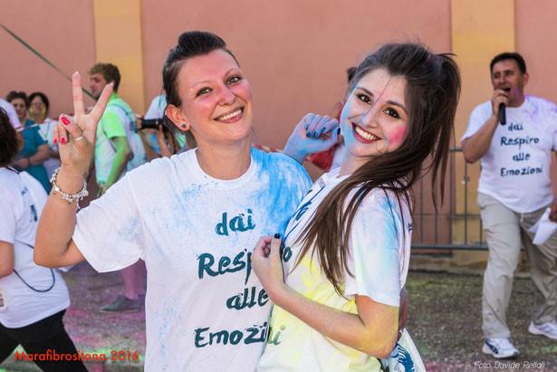 Elisa e Angelica