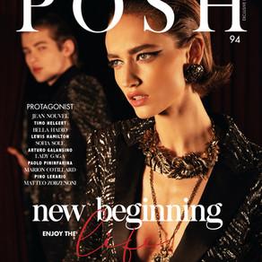 COVER Story   POSH Magazine