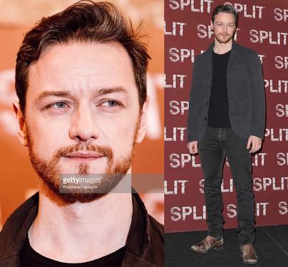 SPLIT Press Conference