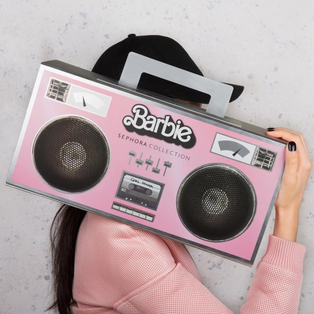 SEPHORA Barbie coffret - Model.