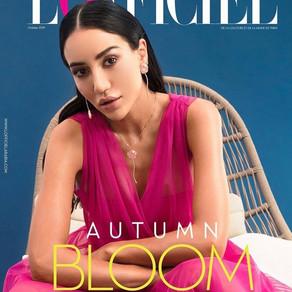 L'OFFICIEL Arabia October 2019 issue