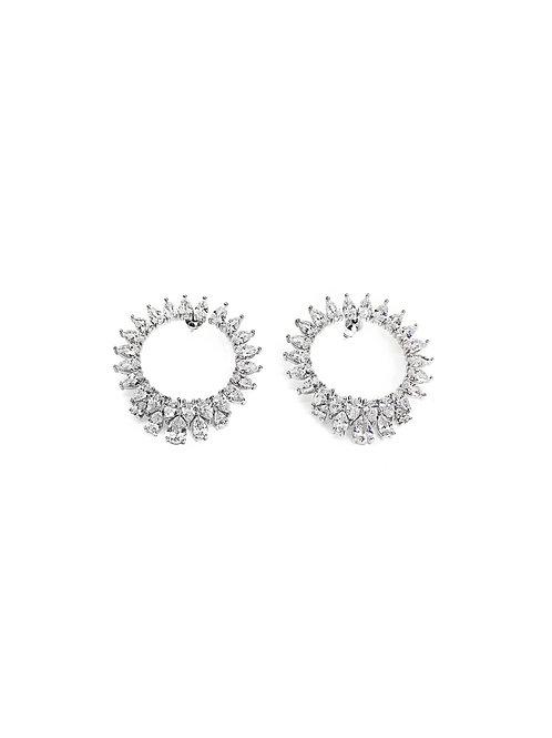 earrings ECLIPSE