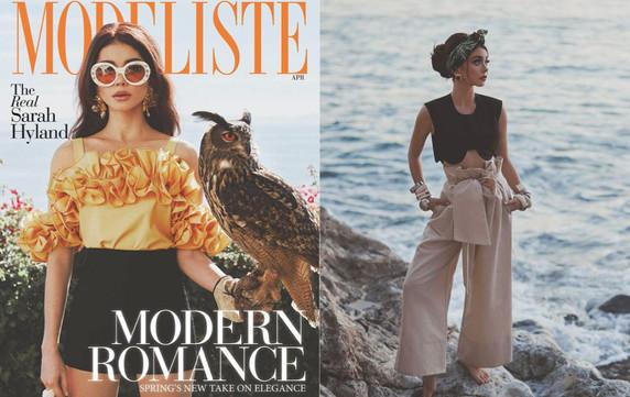 MODELISTE Magazine