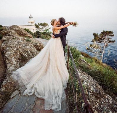 WEDDING IN PORTOFINO