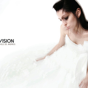 BOOK SPOSA - Double Vision