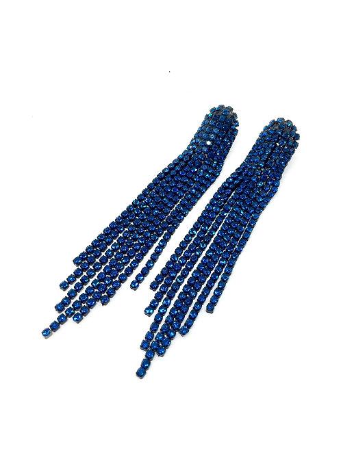 REBECCA earrings