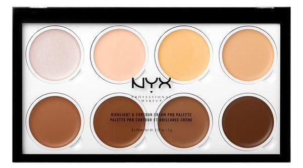 nyx-cosmetics-highlight-contour-cream-pro-palette