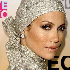 Icone : JLO The Most Beautyful Hair in the Showbiz