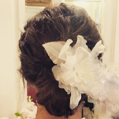Rym Saidi & Wissam Breidi Wedding in Milano, July 2017 Makeup & Hair Elisa Rampi