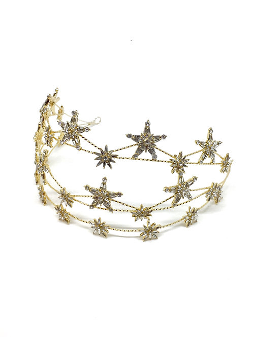 ANDROMEDA headpiece
